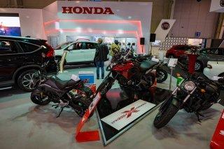 Motor Show 2017