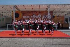 БАТА АГРО 2012 / BATA AGRO 2012